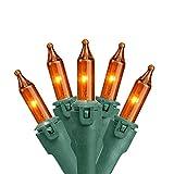 Bethlehem Lighting GKI Commercial Mini Lights, Orange