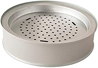 Nordic Ware Kettle Extender Kit, 10.25 Inch, Silver