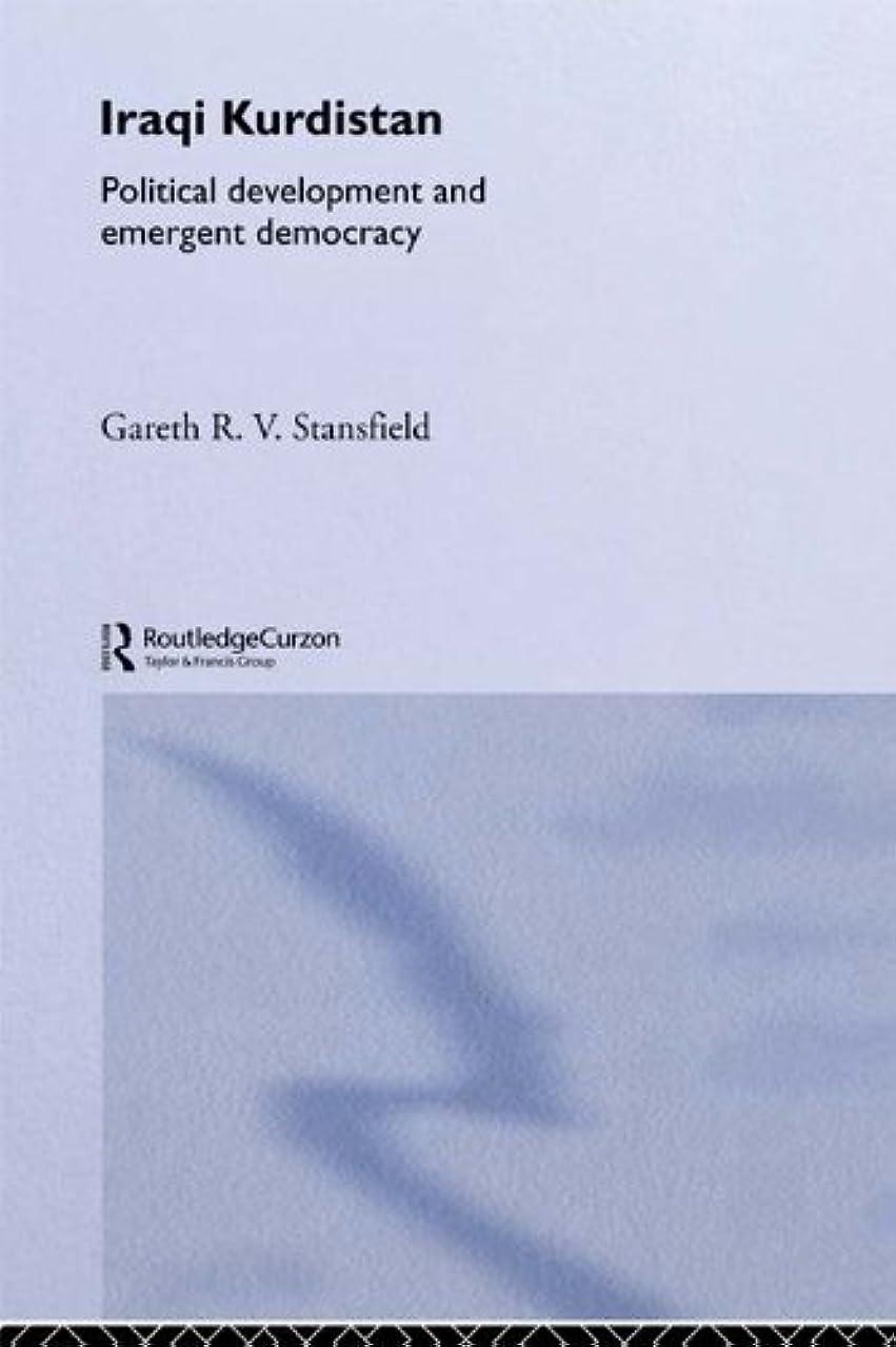 模索コード生き物Iraqi Kurdistan: Political Development and Emergent Democracy (Routledge Advances in Middle East and Islamic Studies Book 1) (English Edition)