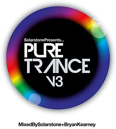 Solarstone Presents Pure Trance 3 by Various Artists product image