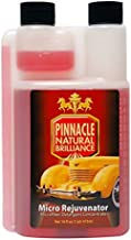 Pinnacle Natural Brilliance PIN-620 Micro Rejuvenator Microfiber Detergent Concentrate, 16 fl. oz.