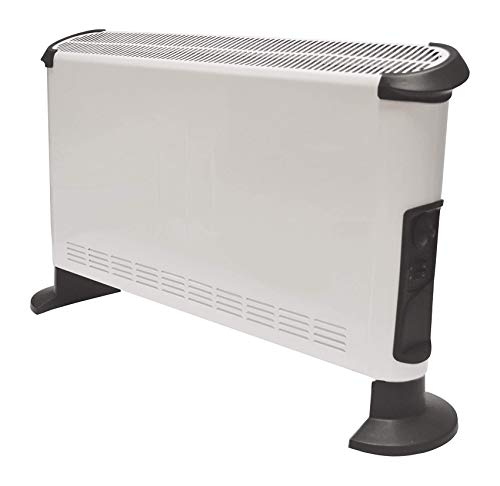 Generic CNV530 Convector Heater, Freestanding Portable Electric Heater with...