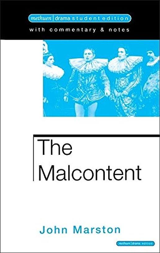 エコー歩き回るメンバーMalcontent (Methuen Paperback)