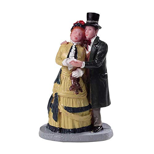 Lemax - Dickens Couple