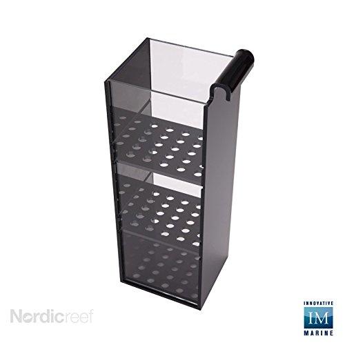 AUQA Gadget - CustomCaddy 38 – Media Basket
