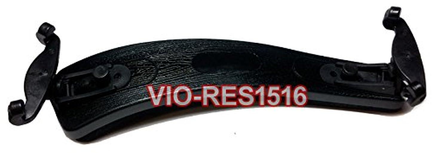 Viola Shoulder Rest With Adjustable Grip For 15.5