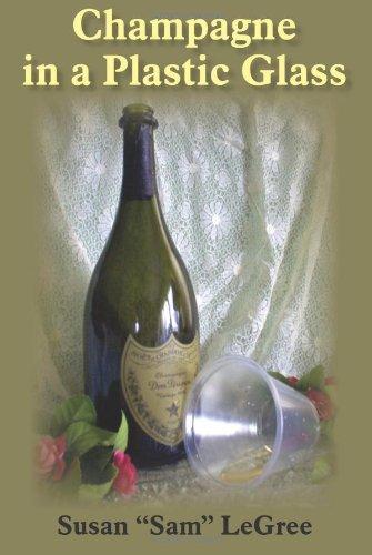 Champagne in a Plastic Glass