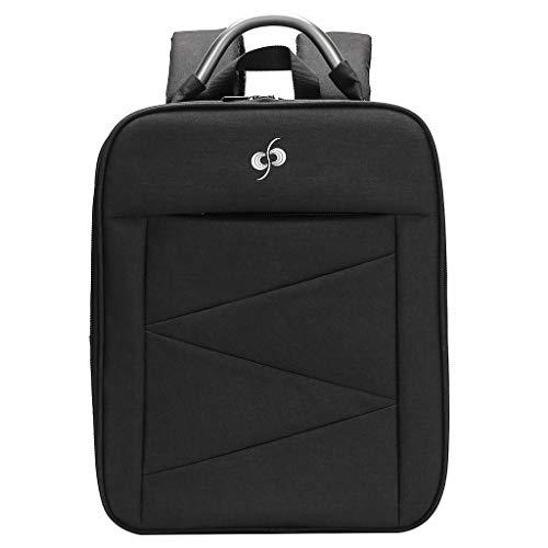 HSKB Drone Rucksack Handtasche, Wasserdichter Reisetasche Outdoor Carry on Storage Bag Portable Tasche für Xiaomi Fimi A3 RC Drohne