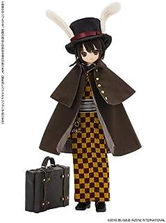 えっくす☆きゅーと ふぁみりー Alice's Tea Party 帽子屋~大正浪漫~ あおと 1/6 完成品ドール