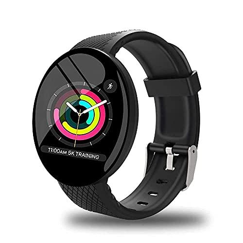 Smartwatch,reloj Inteligente Impermeable Ip65, Swimming Waterproof Smartwatch Fitness Tracker Fitness Watch Heart Rate Monitor Smart Watches