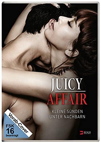 Juicy Affair - Kleine Sünden unter Nachbarn