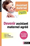 Devenir assistant maternel 2021/2022 - (Etapes formations social) - 2020