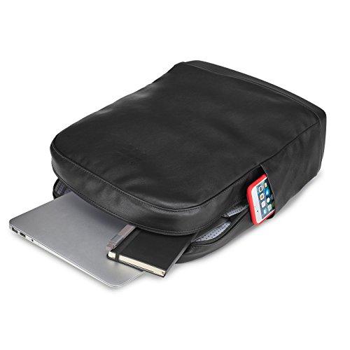 Moleskine Classic Backpack, Black