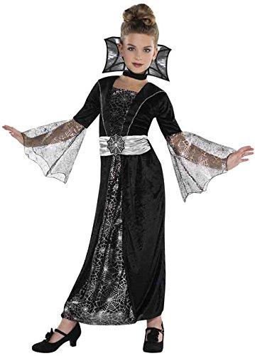 Costume Princesse des Araignées - Enfant