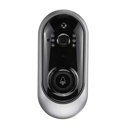 U – Wireless WiFi video Smart Phone deurbel ring intercom camera bel