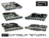WS-X4516-10GE/2 CISCO LINE CARD CATALYST 45XXR SUPERVISOR V-10GE,2X10GE (X2) AND 4X1GE