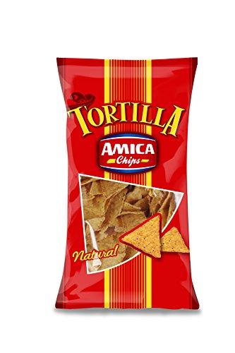 Amica Chips Tortilla Natural, 200g