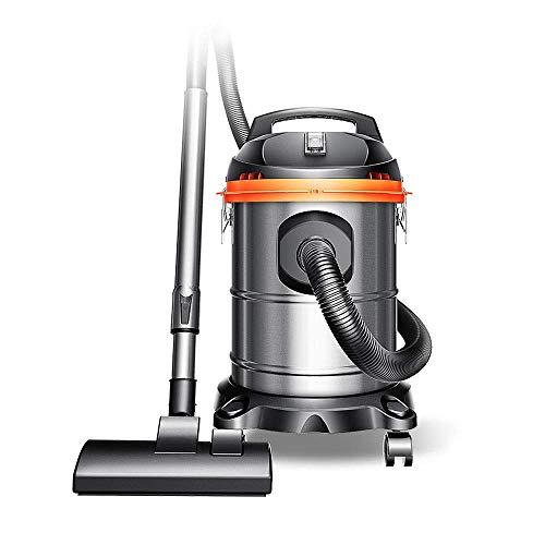 Auto stofzuiger Zakloze Eco Stofzuiger Cilinder - Alle Floor Cleaner - Hardfloor en Carpet variabele snelheidsregeling filteration Krachtige Cilinder Stofzuiger Transparent Dust Cup hsvbkwm