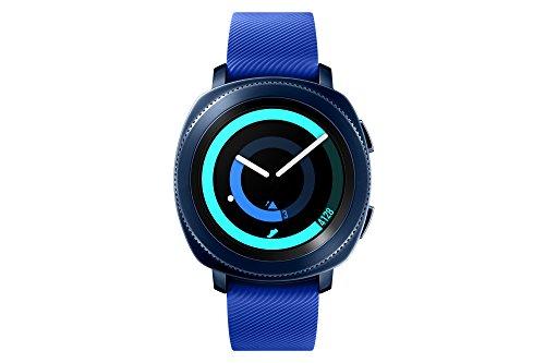 Samsung–Gear Sport–Reloj conectado (Versión Francesa: Podría presentar problemas de compatibilidad) 5