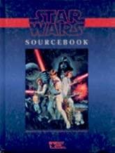 The Star Wars Sourcebook (Star Wars RPG, second edition)
