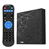 Android 9.0 TV Box with 2GB RAM 16GB ROM T95 MAX Android Boxes