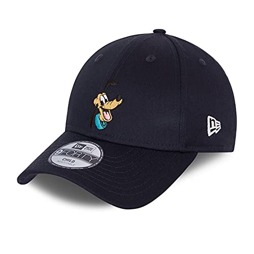 New Era Pluto Disney Character 9Forty Adjustable Kids Cap - Child