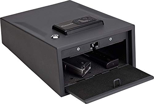 Hornady 1 Gun Keypad Vault Safe with Keypad Entry...