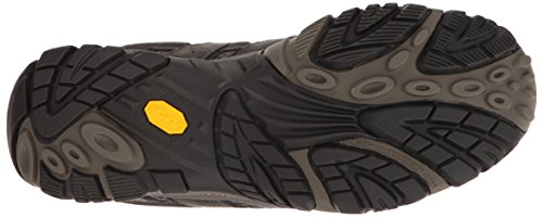 Merrell Men's Moab 2 Waterproof Hiking Shoe, Beluga, 9.5 M US