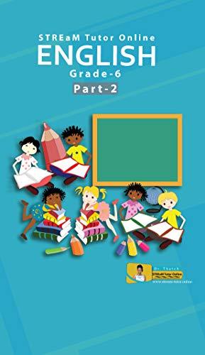 English eBook for Grade 6: Part-2 (English Edition)