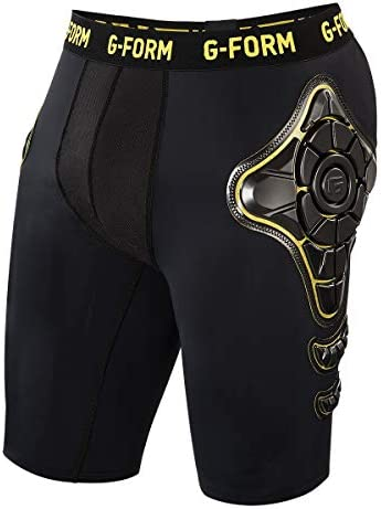 G-FORM Mens Pro-X Shorts
