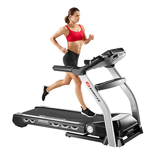 3. Bowflex BXT116 - Best Treadmill For 375lbs Weight Person