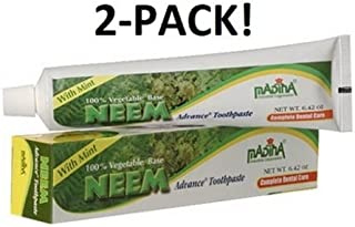 Best madina neem toothpaste Reviews