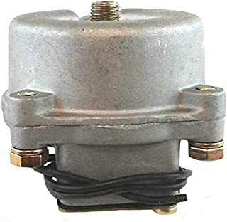 Automatic Drain Valve - 12 Volt Heater for Heavy Duty Big Rigs