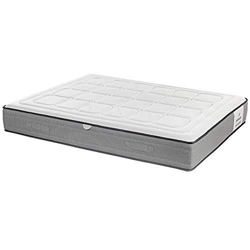 Colchón de muelles ensacados Relax Defender - 135x190cm