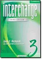 Interchange Level 3 Workbook 3 (Interchange Third Edition S.)