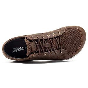 ALTRA Men's CAYD Sneaker, Brown, 11 Regular US