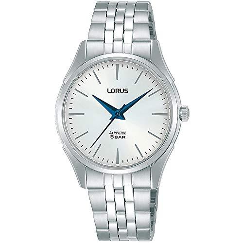 Lorus Classic - Reloj solo hora para mujer, cód. RG281SX9