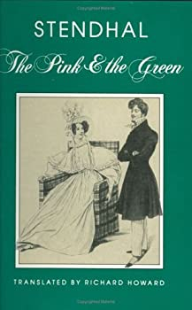 Pink and the Green; Followed By, Mina de Vanghel 0811210626 Book Cover