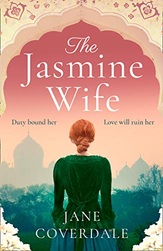 The Jasmine Wife: The perfect emotional page-turning historical fiction novel for summer 2021