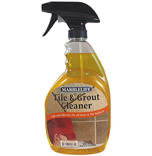 Marblelife Tile & Grout Cleaner, 32oz Spray