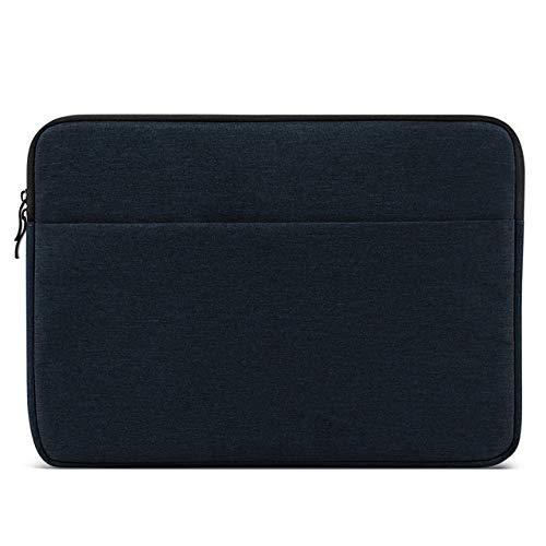 HHF Tab Accessories For Samsung Galaxy Tab S5e 10.5 2019, Protective Pouch Case Shockproof Sleeve Bag Cover For Galaxy Tab S5e 10.5' T720 T725 (Color : Dark blue)