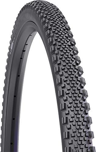 WTB Raddler 40 x 700 TCS Light/Fast Rolling 120tpi Dual DNA SG2 tire, Black
