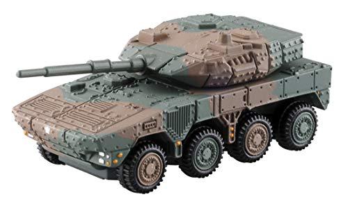 トミカプレミアム 16 陸上自衛隊 16式 機動戦闘車