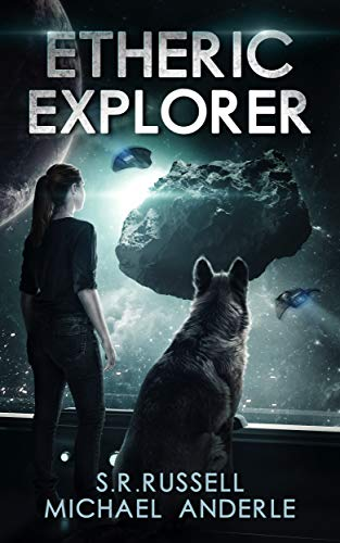 Etheric Explorer: A Kurtherian Gambit Series (Etheric Adventures: Anne and Jinx Book 3) (English Edition)