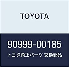 Genuine Toyota 90999-00185 Blank Key