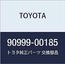 Genuine Toyota 90999-00185 Blank Key
