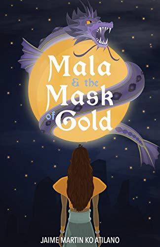 Mala & the Mask of Gold