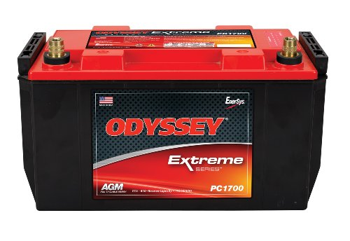 Find Discount Odyssey PC1700T A Lead Acid Battery