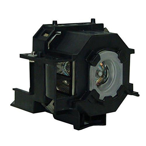 CTLAMP Reemplazo de la lámpara del proyector / bombilla con carcasa general para EMP-83C/EMP-83/EMP-822H/EMP-822/EMP-410We/EMP-410W/EX90/PowerLite 400W/PowerLite 410W/PowerLite 83+/EMP-400W/EB-410W/EB-140W/EMP-X560W/EMP-X56666666660W/EB-10W//EMP-833 H/EMP-83HE/PowerLite 822p/PowerLite 83c/EMP-400/EMP-400e/EB-410We/EMP-280/H281B/H330B/H330C/H371A