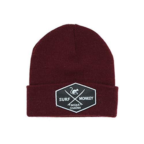 DRESSED IN MUSIC PLAY WITH ME Beanie Gorro de Punto Unisex Adulto...